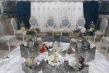 بازگشایی اتاق عقد ازدواج آستان مقدس امامزاده عبدالله علیه السلام شهرستان بافق