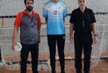 دعوت دانش آموز هندبالیست بافقی به اردوی تیم ملی