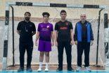 دعوت دو بازیکن تیم باشگاه سنگ آهن به اردوی تیم ملی