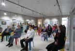 خوانش نمایشنامه در موزه فرهنگ و هنر بافق