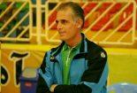 مهدی منصوریان بعنوان مدیر عامل باشگاه فرهنگی ورزشی سنگ آهن انتخاب شد