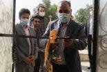 افتتاح کانون دانشجویی شعر و ادب در دانشگاه آزاد اسلامی بافق