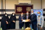 هیات نجات غریق شهرستان بافق رتبه برتر استان را کسب کرد