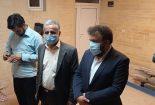 علاوه بر مدیر داخلی، رئیس بیمارستان بافق هم باید بومی باشد