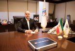 پیام تبریک مدیرعامل مجتمع فولاد بافق به مناسبت روز صنعت و معدن