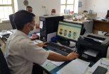 راه اندازی سامانه برگزاری انتخابات تشکل های کارگری در بستر مجازی برای اولین بار در استان یزد در شهرستان بافق